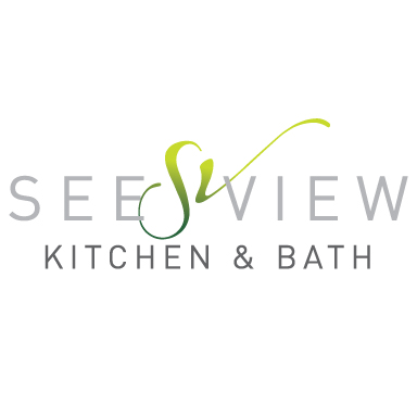 Seeview Kitchen And Bath Logo Pdi Design